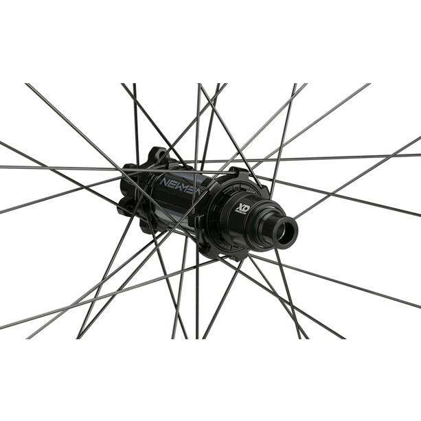 "NEWMEN Evolution SL X.A.25 Takapyörä 27,5"" 12x148mm 6-pulttinen SRAM XD Gen2, musta"