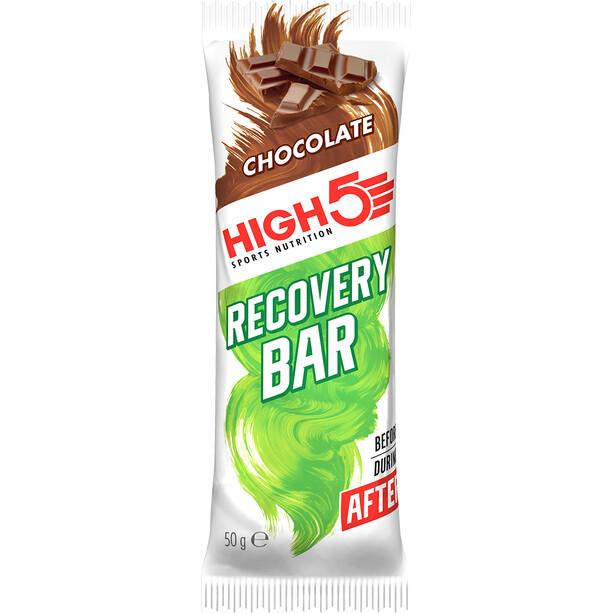 High5 Recovery Bar Box 24 x 50 g