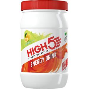 High5 Energy Drink Dose 1kg Zitrus