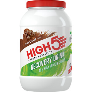 High5 Recovery Drink Dose 1,6kg Chocolate