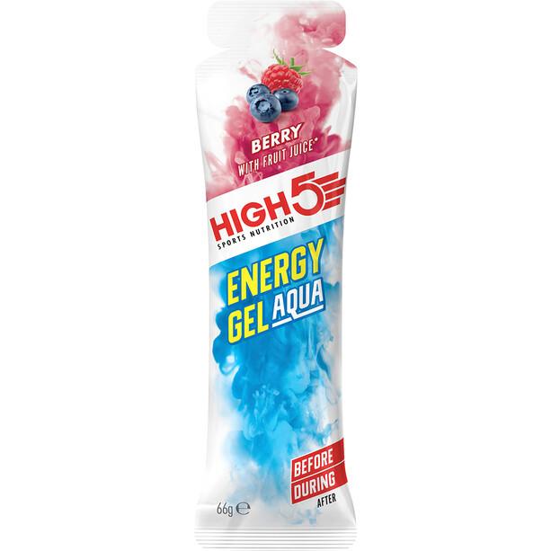 High5 Energy Gel Box 20 x 66 g