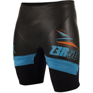 Z3R0D Swimrun Neo Jammer, zwart/blauw zwart/blauw