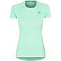 Zone3 Activ Lite CoolTech T-Shirt Damen mint green/petrol