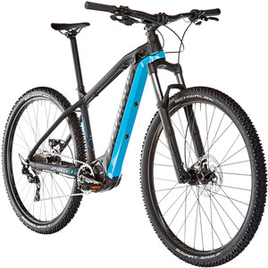 Serious Provo Trail Power 756 Wh black matt black matt