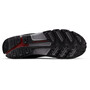Columbia Five Forks WP Schuhe Herren black/red jasper