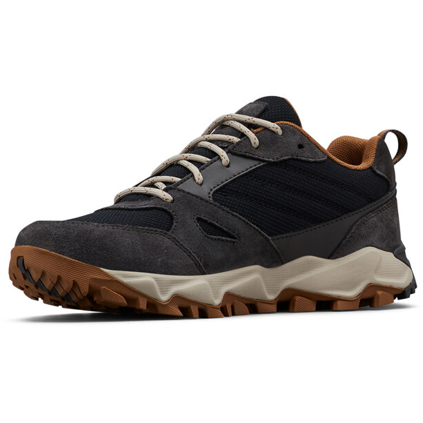 Columbia Ivo Trail Chaussures Femme, black/elk
