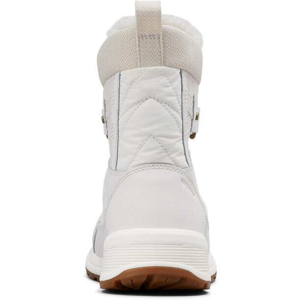 Columbia Meadows Shorty Omni-Heat 3D Stiefel Damen sea salt/rosewood