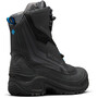 Columbia Bugaboot Plus IV Omni-Heat Stiefel Jugend black/hyper blue