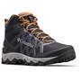 Columbia Peakfreak X2 Mid-Cut Schuhe Outdry Herren black/elk