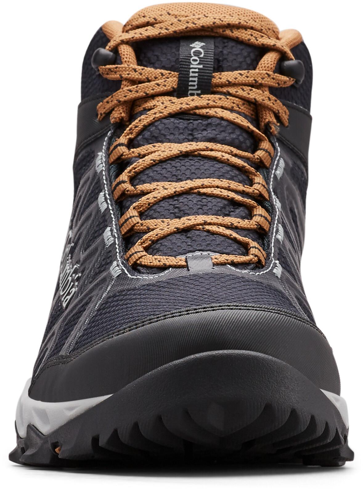 Columbia Peakfreak X2 Mid Cut Schuhe Outdry Herren blackelk