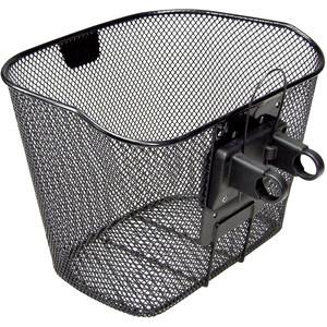 KlickFix Fixed Basket (ホルダー付)ブラック