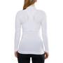 Craft CTM Rundhals Langarmshirt Damen white