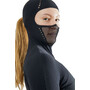 Craft CTM LS Hood Damen black