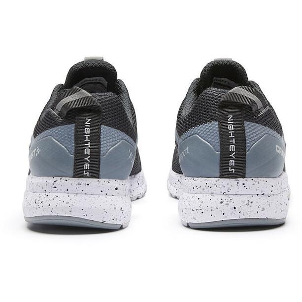 Craft X165 Nighteyes Schuhe Damen black