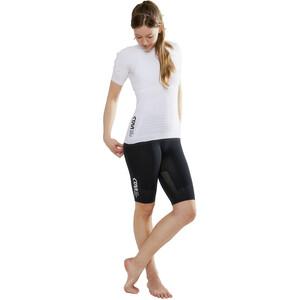 Craft CTM Rundhals Kurzarmshirt Damen white white