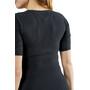 Craft CTM Rundhals Kurzarmshirt Damen black