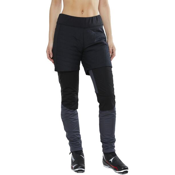 Craft Storm Shorts Damen black