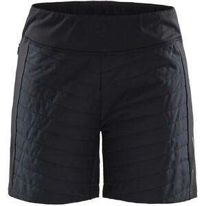 Craft Storm Shorts Damen black black