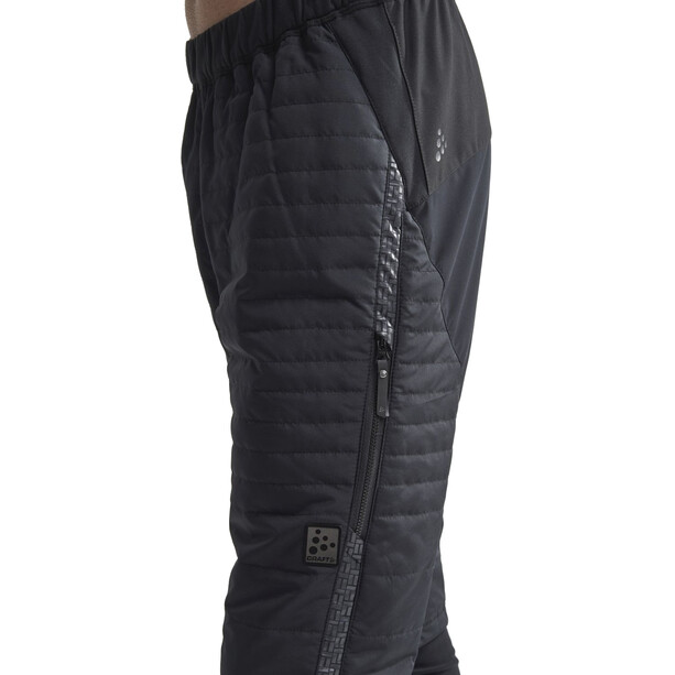Craft Hale Gepolsterte Shorts Herren black