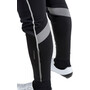 Craft Ideal Pro Wind Trägerhose Herren black