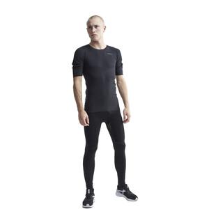 Craft CTM Rundhals Kurzarmshirt Herren black black