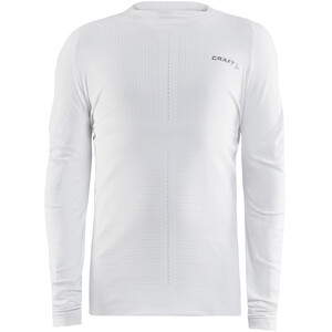 Craft CTM Rundhals Langarmshirt Herren white white