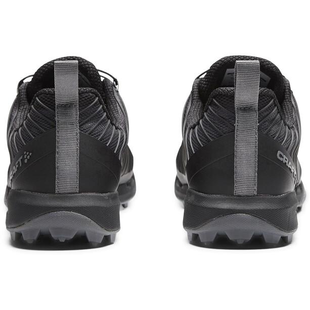 Craft OCRXCTM Schuhe Herren black/smoked pearl