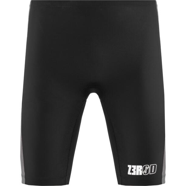Z3R0D Racer Shorts Herren black series