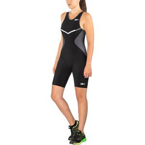 Z3R0D Racer Triathlon-puku Naiset, black series black series