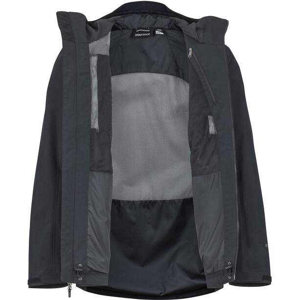 Marmot Metis Jacket Herr black