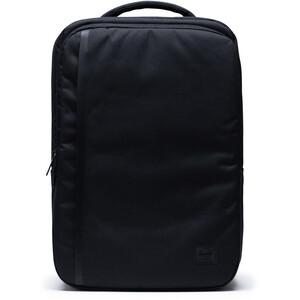 Herschel Travel Rucksack 30l black black