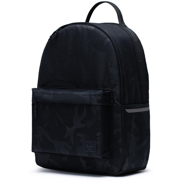 Herschel Classic X-Large Rucksack black/tonal camo