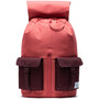 Herschel Dawson Backpack mineral red/plum