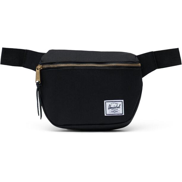 Herschel Fifteen Hüfttasche black