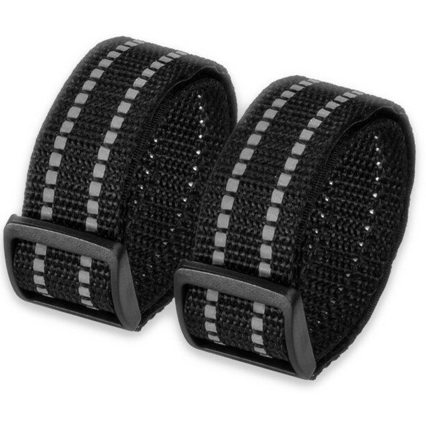 Litelok Wrapstraps black