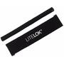 Litelok Skin für Litelok Gold Original black/reflex