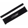 Litelok Skin für Litelok Gold Wearable Large black/reflex