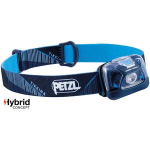 Petzl Tikkina Headlamp Blue Blue