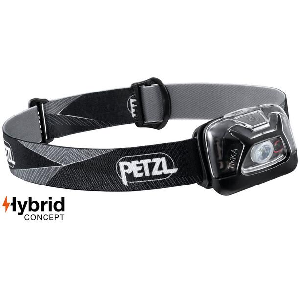 Petzl Tikka Headlamp Black