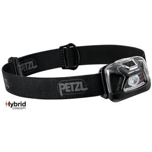 Petzl Tactikka Headlamp svart svart