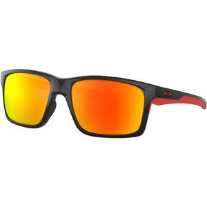 Oakley Mainlink XL Sonnenbrille polished black/prizm ruby polarized polished black/prizm ruby polarized