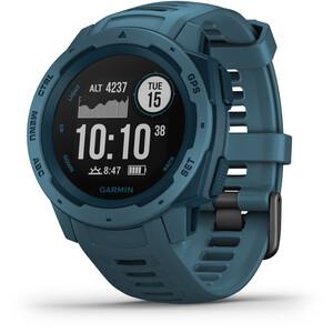 Garmin Instinct GPS Smartwatch blå blå