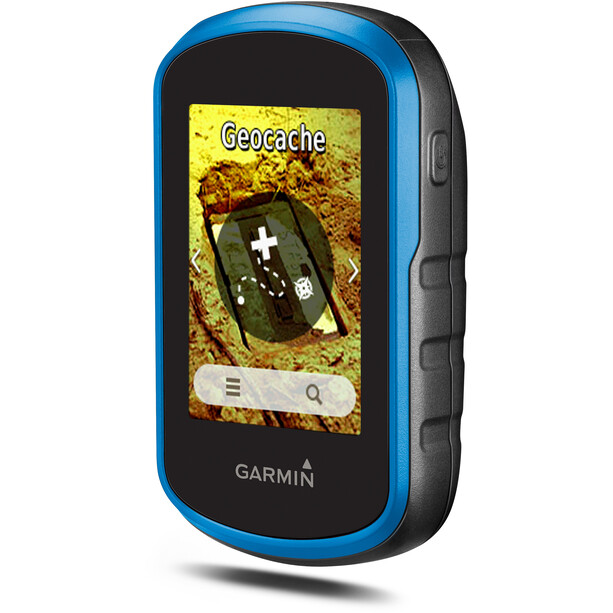 Garmin eTrex Touch 25 Handheld GPS blue/black