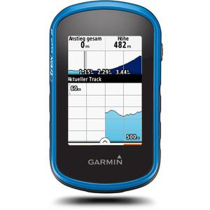 Garmin eTrex Touch 25 Handheld GPS blue/black blue/black