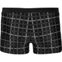 speedo Valmilton Aquashorts Herren black/oxid grey/usa charcoal/light grey