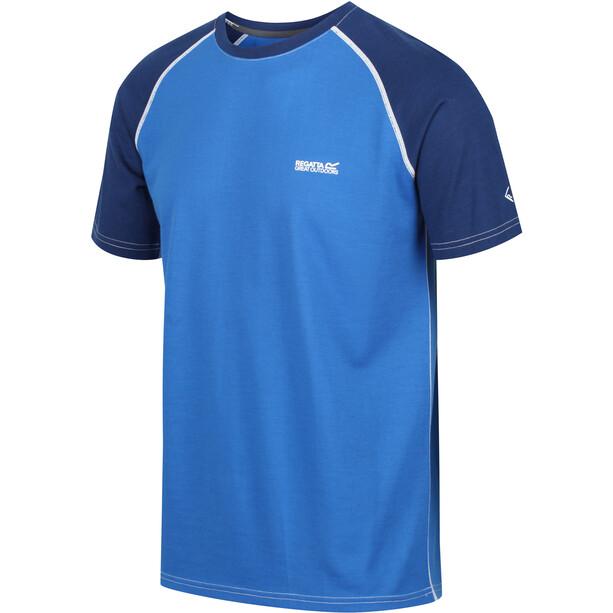 Regatta Tornell T-Shirt Herren oxford blue/prussian