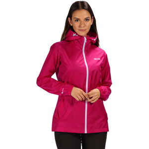 Regatta Pack It III Jacke Damen dark cerise dark cerise
