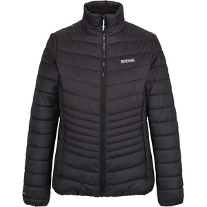 Regatta Freezeway Jacke Damen black black