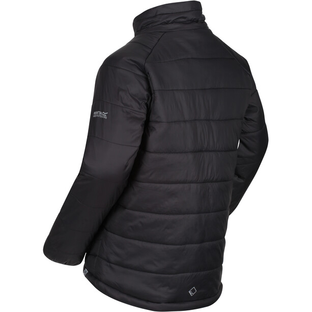 Regatta Freezeway Jacke Kinder black