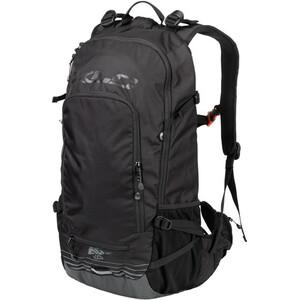 XLC BA-S94 Sac à dos pour vélo électrique 23l, noir noir